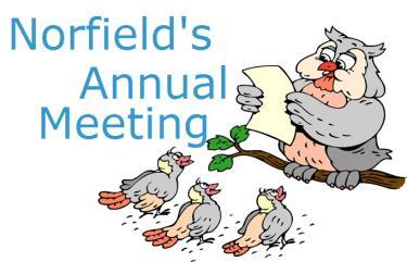 2015 Annual Meeting