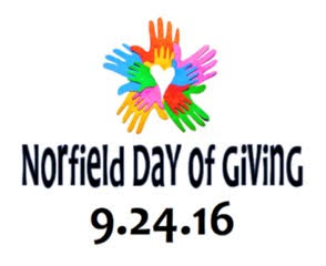 Day of Giving, September 24th