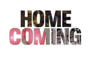 Homecoming Sunday - Sept. 10th!