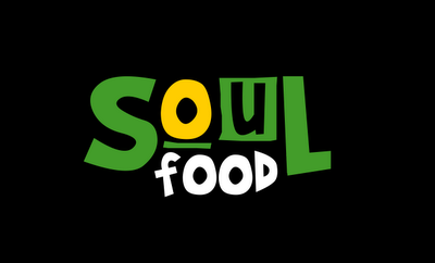 THE SOUL FOOD SERIES - A Learning & Fellowship Group